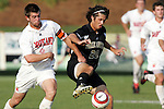2005.11.09 ACC: Maryland vs Wake Forest