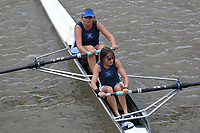 Crew: 305   WEY-MORRIS    Weybridge Rowing Club    W MasE 2- <br /> <br /> Pairs Head 2017<br /> <br /> To purchase this photo, or to see pricing information for Prints and Downloads, click the blue 'Add to Cart' button at the top-right of the page.
