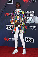 11 March 2018 - Inglewood, California - Young Thugg. 2018 iHeart Radio Awards held at The Forum. <br /> CAP/ADM/BT<br /> &copy;BT/ADM/Capital Pictures