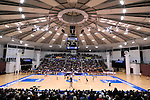 03 DEC 2011:  Concordia University St. Paul plays Cal State San Bernardino during the Division II Women's Volleyball Championship held at Coussoulis Arena on the Cal State San Bernardino campus in San Bernardino, Ca. Concordia St. Paul defeated Cal State San Bernardino 3-0 to win the national title. Matt Brown/ NCAA Photos