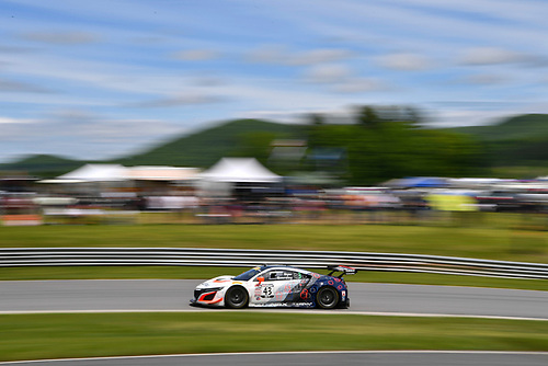 Pirelli World Challenge<br /> Grand Prix of Lime Rock Park<br /> Lime Rock Park, Lakeville, CT USA<br /> Saturday 27 May 2017<br /> Ryan Eversley / Tom Dyer<br /> World Copyright: Richard Dole/LAT Images<br /> ref: Digital Image RD_LMP_PWC_17184