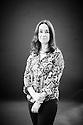 Pippa Goldschmidt,  Scottish author at The Edinburgh International Book  Festival 2013 . CREDIT Geraint Lewis