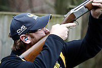 Wasps Clay Pigeon Shooting 20131212