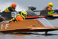 1-F, 11-Z, 225-V                (Outboard Hydroplanes)