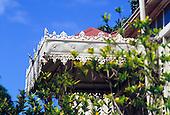 Route de l'anse Vata, Trianon