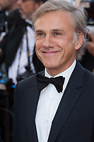 Christoph Waltz at the 70th Anniversary Gala for the Festival de Cannes, Cannes, France. 23 May 2017<br /> Picture: Paul Smith/Featureflash/SilverHub 0208 004 5359 sales@silverhubmedia.com
