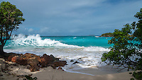 Winter north swell<br />