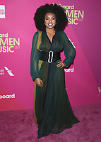 HOLLYWOOD- NOVEMBER 30:  Taraji P. Henson at Billboard Women in Music 2017 at the Ray Dolby Ballroom on November 30, 2017 in Hollywood, California. (Photo by Scott Kirkland/PictureGroup)