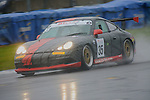 Chris Bentley - Porsche 996