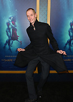 Doug Jones at the Los Angeles premiere of &quot;The Shape of Water&quot; at the Academy of Motion Picture Arts &amp; Sciences, Beverly Hills, USA 15 Nov. 2017<br /> Picture: Paul Smith/Featureflash/SilverHub 0208 004 5359 sales@silverhubmedia.com