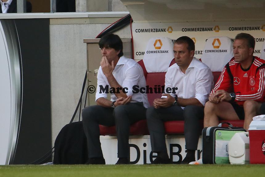 Bundestrainer Joachim Löw (D) - Deutschland vs. Armenien in Mainz