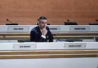 Fussball International Ausserordentlicher FIFA Kongress 2016 im Hallenstadion in Zuerich 26.02.2016 FIFA Interims-Generalsekretaer Markus Kattner (Deutschland)