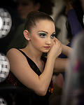 Nutcracker 2018 Backstage in Sedona, Arizona ©2018 James D. Peterson.  Images of dancers backstage from the production by Sedona Chamber Ballet in collaboration with Phoenix Ballet.  In a dance company this size and this diverse, there are many little dramas playing out as the dancers prepare themselves for their performance.