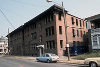 1985 ..Redevelopment...Berkley 2 (A-1-5)..104-108 East Indian River Road...NEG#.NRHA#..