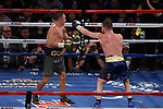 Gennady Golovkin vs Saul Alvarez T-mobil Arena pelea fue un empate 118-110,114-115,114-114