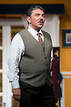 """Jose Luis Gago at """"Usted puede ser un asesino"""" Theater play in Muñoz Seca Theater, Madrid, Spain, September 07, 2015. <br /> (ALTERPHOTOS/BorjaB.Hojas)"""