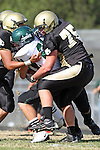 October 9, 2009: Mitch Seymour (#75) Tyler Glandorff (South #21) Brian Jeon (#62)