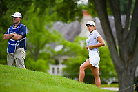 Maria Fassi (MEX) waits to chip on to 11 during the round 1 of the KPMG Women's PGA Championship, Hazeltine National, Chaska, Minnesota, USA. 6/20/2019.<br /> Picture: Golffile | Ken Murray<br /> <br /> <br /> All photo usage must carry mandatory copyright credit (© Golffile | Ken Murray)