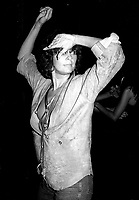 1978 FILE PHOTO<br /> New York City<br /> Ali McGraw at Studio 54<br /> Photo by Adam Scull-PHOTOlink.net