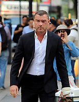Ray Donovan set 080917