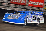 Sep 26, 2013; 7:25:27 PM; Knoxville, IA., USA; 10th Annual Lucas Oil Late Model Knoxville Nationals presented by Caseys General Stores at the Knoxville Raceway.  Mandatory Credit: (thesportswire.net)