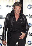 "David Hasselhoff  at Dancing with the Stars ""Season 11 Premiere"" at CBS on September 20, 2010 in Los Angeles, California on September 20,2010                                                                               © 2010 Hollywood Press Agency"