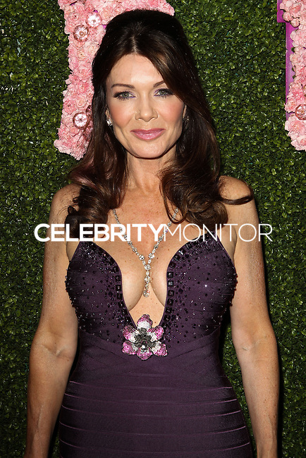 WEST HOLLYWOOD, CA, USA - MAY 13: Lisa Vanderpump at the Pump Lounge Grand Opening Hosted By Lisa Vanderpump And Ken Todd held at Pump Lounge on May 13, 2014 in West Hollywood, California, United States. (Photo by Celebrity Monitor)
