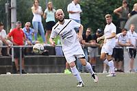 Yannick Walter (Büttelborn) - Büttelborn 27.08.2017: SKV Büttelborn vs. SV Olympia Biebesheim
