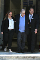 Harvey Weinstein Under Arrest And Charged With Rape