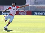 Atletico de Madrid's Jose Maria Gimenez during training session. June 5,2020.(ALTERPHOTOS/Atletico de Madrid/Pool)