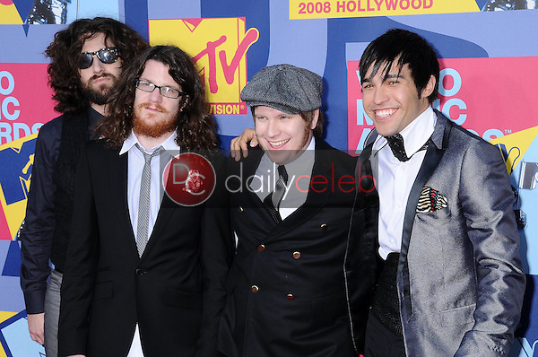 Fall Out Boy<br />