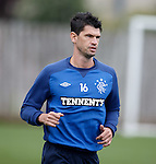 060812 Rangers training