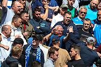 Huddersfield Town v Sheffield Wednesday - Play Off SF 1st Leg - 14.05.2017