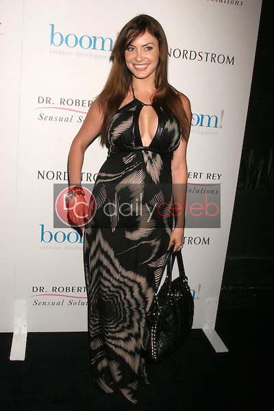 Bobbi Sue Luther<br />at the launch of 'Sensual Solutions'. The Thompson Hotel, Beverly Hills, CA. 09-03-08<br />Dave Edwards/DailyCeleb.com 818-249-4998