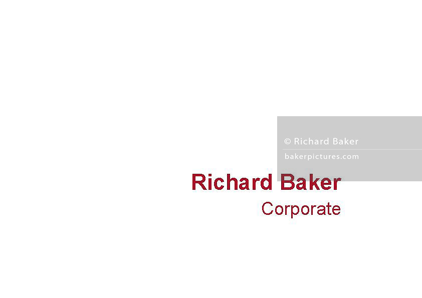 England - London - Corporate portfolio PDF | Richard Baker