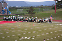 Marching Band 2011 (various groups)