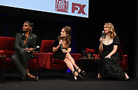 "LOS ANGELES- MAY 18: Adina Porter, Billie Lourd, and Leslie Grossman attend 20th Century Fox Television and FX's ""American Horror Story: Apocalypse"" FYC red carpet event at Neuehouse on May 18, 2019 in Los Angeles, California. (Photo by Frank Micelotta/FX/PictureGroup)"