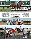 Monmouth Park Win Photos 06-2012
