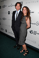 Jason Bateman, Amanda Anka<br />