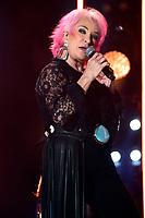 06 June 2019 - Nashville, Tennessee - Tanya Tucker. 2019 CMA Music Fest Nightly Concert held at Nissan Stadium. <br /> CAP/ADM/DMF<br /> ©DMF/ADM/Capital Pictures