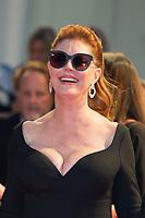 Susan Sarandon at the &quot;The Leisure Seeker (Ella &amp; John)&quot; premiere, 74th Venice Film Festival in Italy on 3 September 2017.<br /> <br /> Photo: Kristina Afanasyeva/Featureflash/SilverHub<br /> 0208 004 5359<br /> sales@silverhubmedia.com
