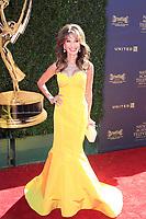 PASADENA - APR 30: Susan Lucci at the 44th Daytime Emmy Awards at the Pasadena Civic Center on April 30, 2017 in Pasadena, California