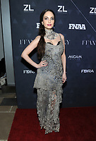 NEW YORK, NY - DECEMBER 4:  Alexa Ray Joel at the 32nd FN Achievement Awards at the IAC Building in New York City on December 4, 2018.  <br /> CAP/MPI/JP<br /> &copy;JP/MPI/Capital Pictures
