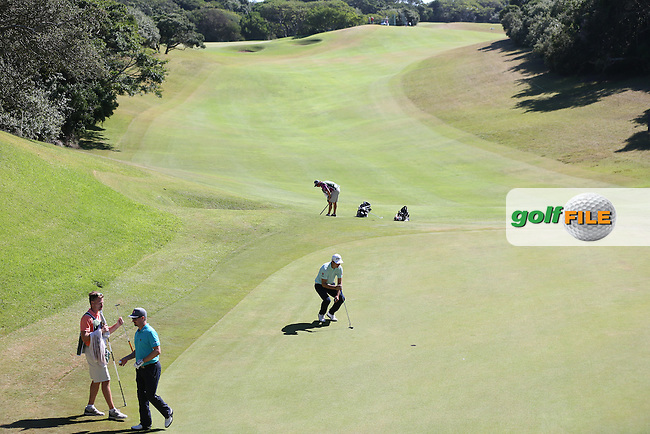 during Round Three of the Africa Open 2015 at the East London Golf Club, East London, Eastern Cape, South Africa. Picture:  David Lloyd / www.golffile.ie. 07/03/2015