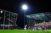 Picture by Alex Whitehead/SWpix.com - 08/03/2018 - Rugby League - Betfred Super League - Leeds Rhinos v Hull FC - Emerald Headingley Stadium, Leeds, England - A General View (GV).