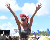 WEST PALM BEACH, FL - AUGUST 05: Atmosphere during the final full cross country Vans Warped Tour at The Coral Sky Amphitheatre on August 5, 2018 in West Palm Beach Florida. <br /> CAP/MPI04<br /> &copy;MPI04/Capital Pictures