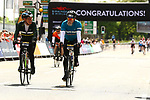 2019-05-12 VeloBirmingham 140 BLu Finish