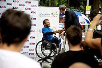 Australia Day 2012, GIO Oz Day 10K