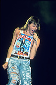 Oct 22, 1987: DEF LEPPARD - Hysteria Tour Rosemont IL USA