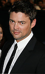 """HOLLYWOOD, CA. - April 30: Karl Urban arrives at the Los Angeles premiere of """"Star Trek"""" at the Grauman's Chinese Theater on April 30, 2009 in Hollywood, California.a"""